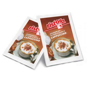 Cappuccino (50 Capsule)