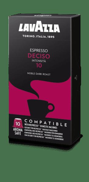 Espresso Decaffeinato Ricco