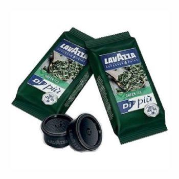 Thè Verde in Foglie (50 Capsule)